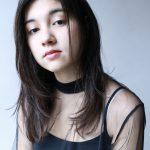 イタリア×日本の美女大学生